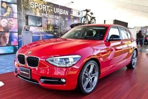 BMW Serie 1 Hatchback 2012: precio, ficha técnica, imágenes y lista de rivales