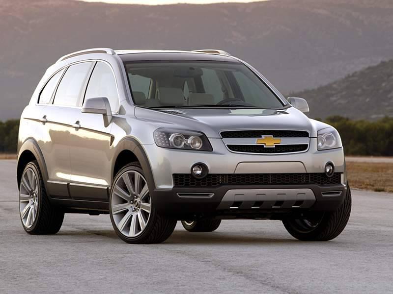 Chevrolet camioneta carros y camionetas chevrolet autos post