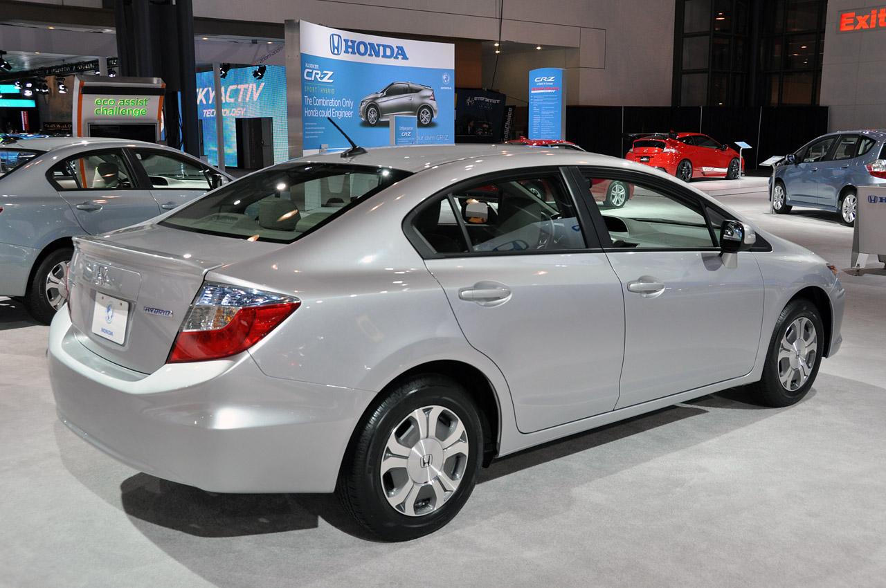 Honda Civic Hybrid 2012 Precio Ficha T 233 Cnica Im 225 Genes Y Lista De Rivales Lista De Carros