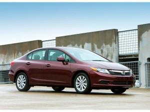 Honda Civic Sedán 2012: precio, ficha técnica, imágenes y lista de rivales
