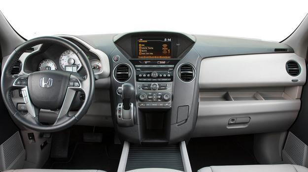 Honda Pilot 2012 Precio Ficha T 233 Cnica Im 225 Genes Y Lista