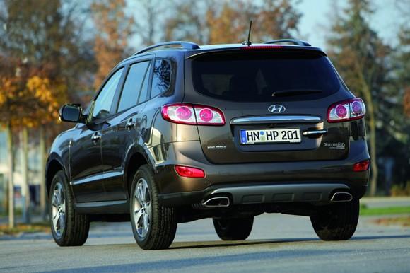 Hyundai Santa Fe 2012 Precio Ficha T 233 Cnica Im 225 Genes Y