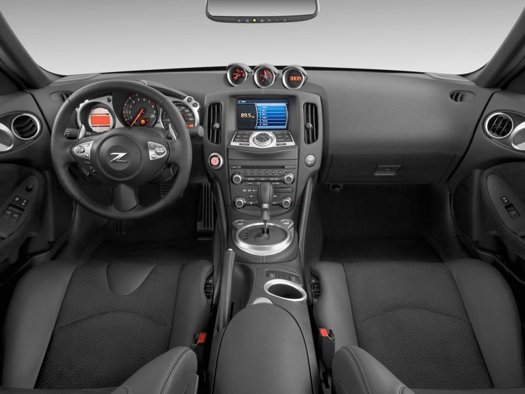 Nissan 370z 2012 Precio Ficha T 233 Cnica Im 225 Genes Y Lista