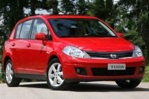 Nissan Tiida Hatchback 2012: precio, ficha técnica, imágenes y lista de rivales