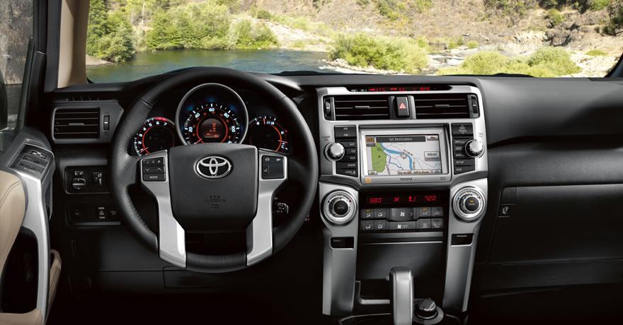 Toyota 4runner 2012 Precio Ficha T 233 Cnica Im 225 Genes Y