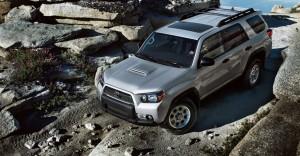 Toyota 4Runner 2012: precio, ficha técnica, imágenes y lista de rivales