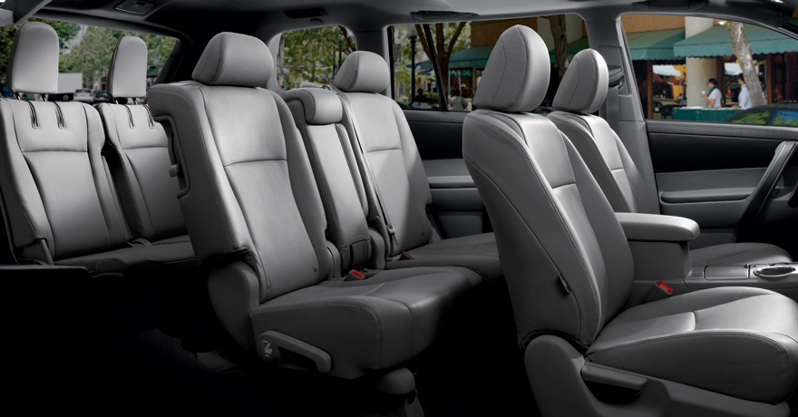 Toyota Highlander Hybrid 2012: precio, ficha técnica ...