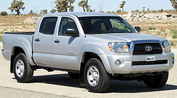 Toyota Tundra 2012: precio, ficha técnica, imágenes y lista de rivales