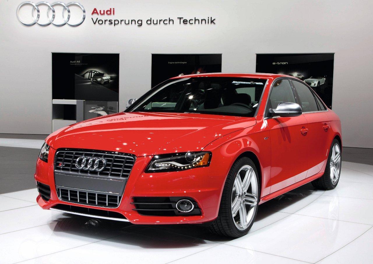 ... iihs ha publicado la lista de los carros de lujo mas seguros del 2012