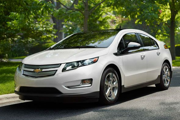 chevrolet volt 2012 datos im genes y precio lista de carros. Black Bedroom Furniture Sets. Home Design Ideas