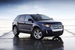 Ford Edge 2012: precio, ficha técnica, imágenes y lista de rivales