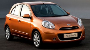 Nissan March 2012: precio, ficha técnica, imágenes y lista de rivales