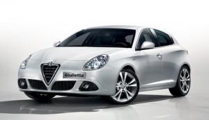 Alfa Romeo Giulietta Super, una edición especial y limitada