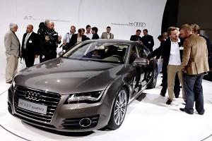 Audi A7 2012: precio, ficha técnica, imágenes y lista de rivales