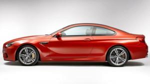 Imágenes y datos del nuevo BMW M6 Coupe 2012