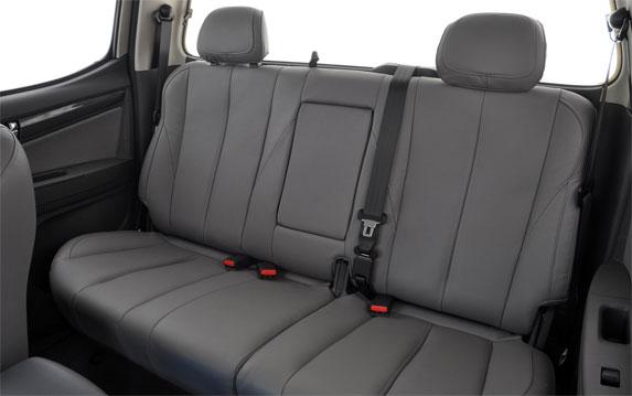 Nueva Chevrolet S10 modelo 2012: ficha técnica, imágenes y ...