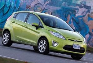 Ford Fiesta Hatchback 2012: precio, ficha técnica, imágenes y lista de rivales