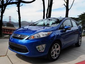 Ford Fiesta Sedán 2012: precio, ficha técnica, imágenes y lista de rivales
