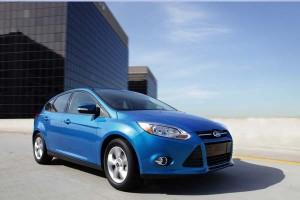 Ford Focus Hatchback 2012: precio, ficha técnica, imágenes y lista de rivales