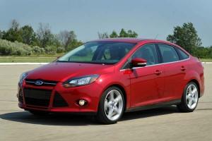 Ford Focus Sedán 2012: precio, ficha técnica, imágenes y lista de rivales