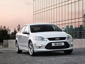 Ford Mondeo Limited Edition: más equipamiento por el mismo precio