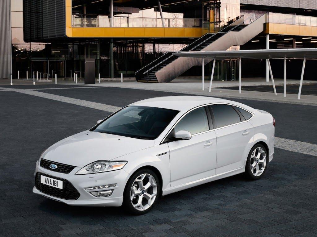 Ford mondeo limited edition: más equipamiento por el mismo precio.