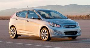 Hyundai Accent Hatchback 2012: precio, ficha técnica, imágenes y lista de rivales