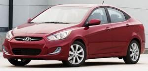 Hyundai Accent Sedán 2012: precio, ficha técnica, imágenes y lista de rivales