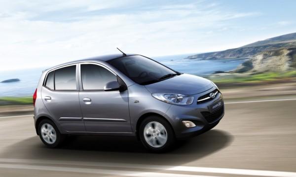 Hyundai I10 Modelo 2012 Ficha T 233 Cnica Im 225 Genes Y Lista