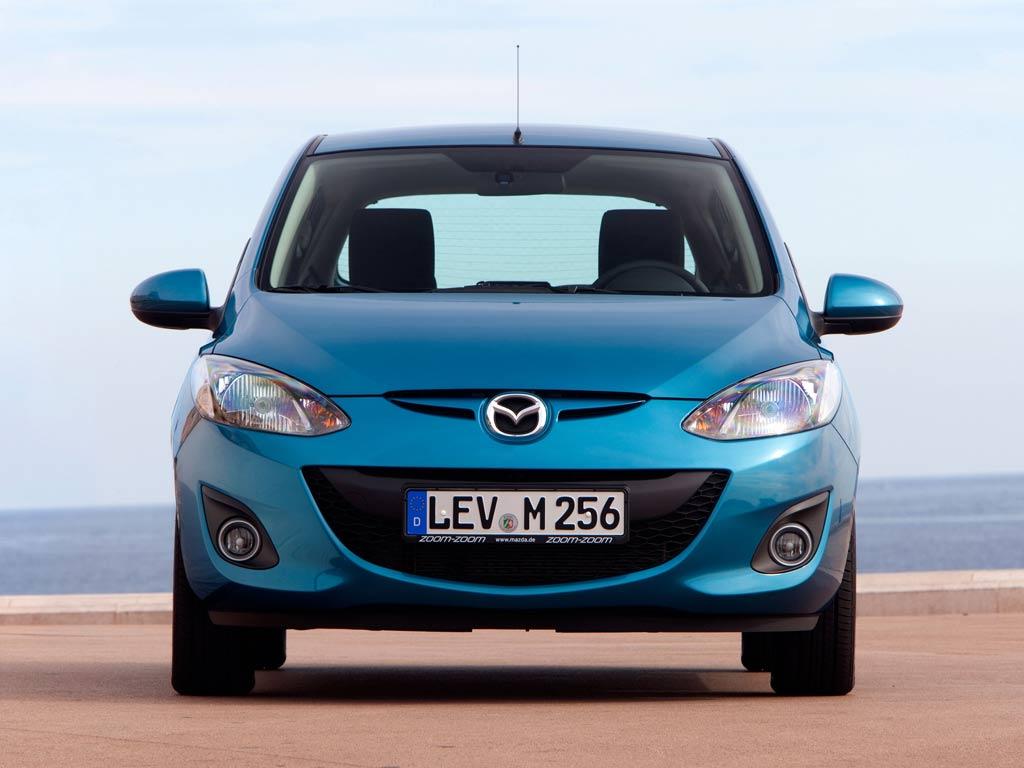 Mazda2 Hatchback 2012 Precio Ficha T 233 Cnica Im 225 Genes Y