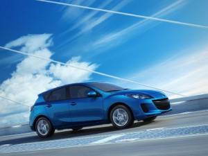 Mazda3 Hatchback 2012: precio, ficha técnica, imágenes y lista de rivales