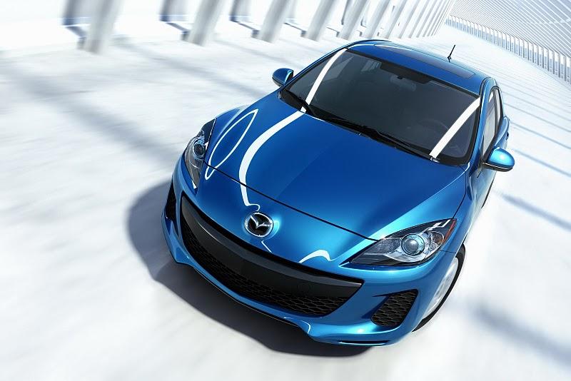 Chrysler Carros Usados >> El Mazda3 Hatchback 2012 se ofrece con dos opciones ...
