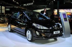 Peugeot 408 modelo 2012: precio, ficha técnica, imágenes y lista de rivales