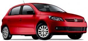 Volkswagen Gol Hatchback 2012: precio, ficha técnica, imágenes y lista de rivales