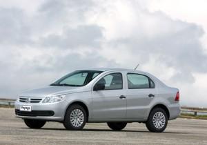 Volkswagen Gol Sedán 2012: precio, ficha técnica, imágenes y lista de rivales