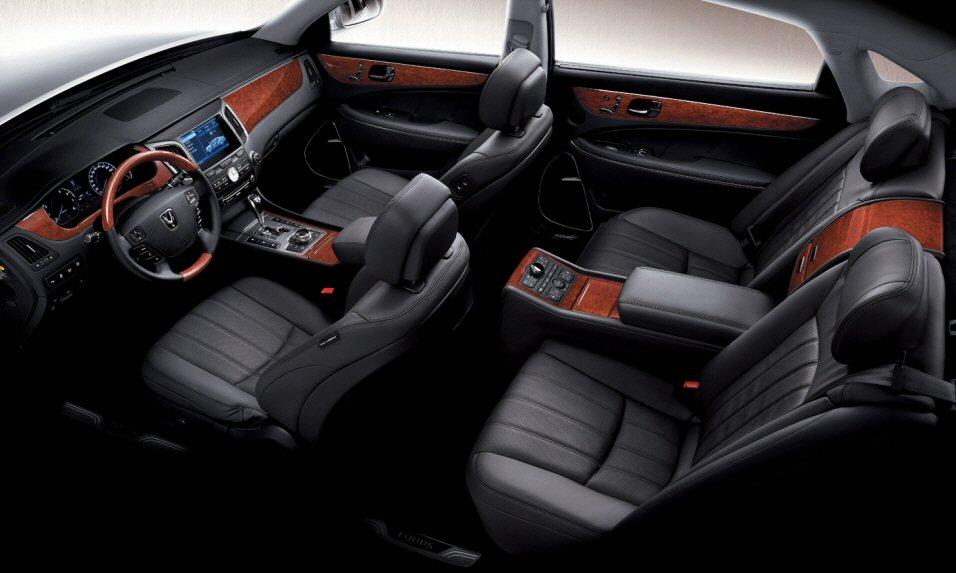 Hyundai Equus 2012 Precio Ficha T 233 Cnica Im 225 Genes Y