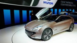 Salón de Ginebra 2012: Hyundai I-oniq concept (imágenes y datos)
