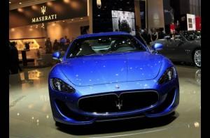 Las mejores imágenes del Salón de Ginebra 2012 (2)