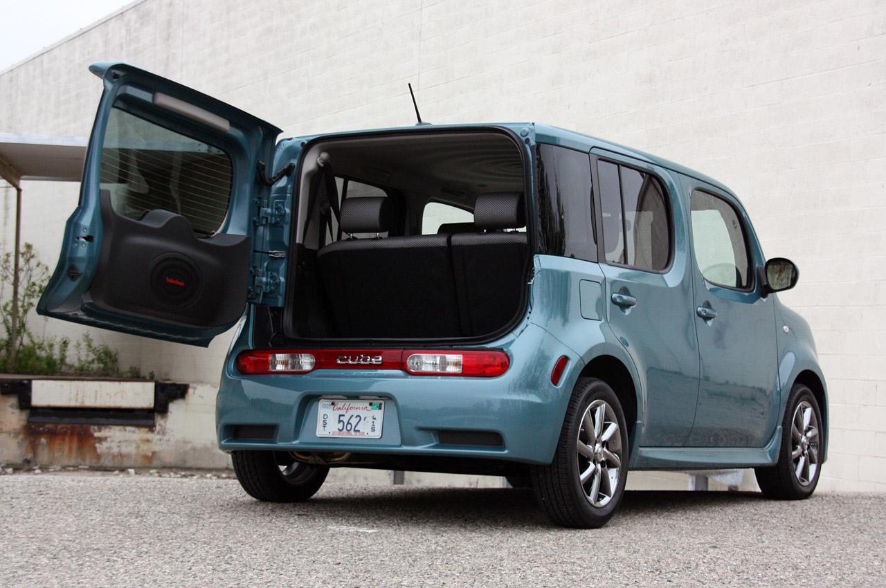 Nissan Cube 2012 Precio Ficha T 233 Cnica Im 225 Genes Y Lista De Rivales Lista De Carros