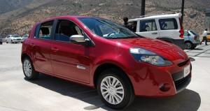 Renault Clío 2012: precio, ficha técnica, imágenes y lista de rivales