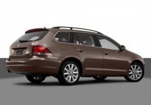 Volkswagen Jetta SportWagen 2012: precio, ficha técnica, imágenes y lista de rivales