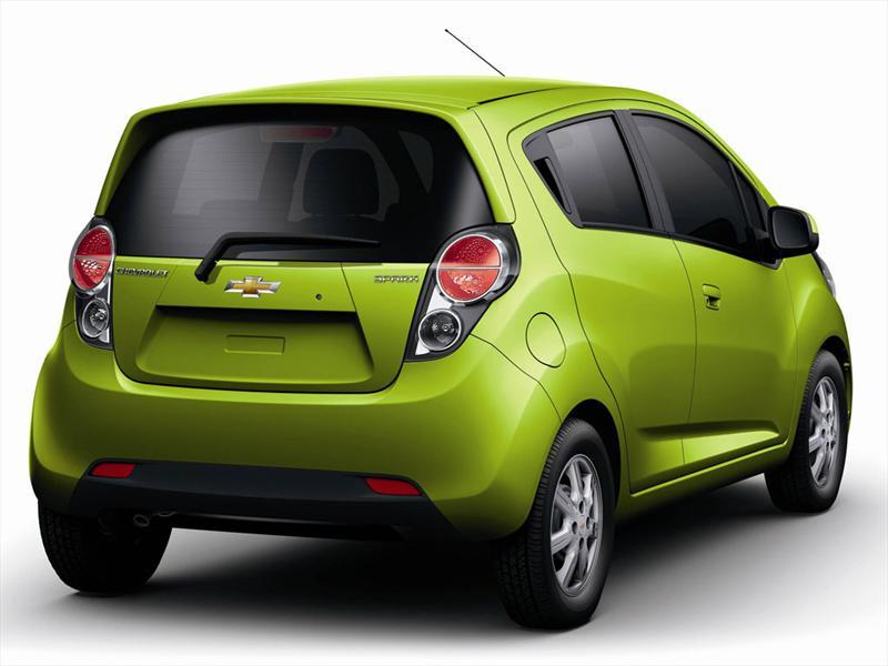 Chevrolet Lista De Carros Lista De Autos