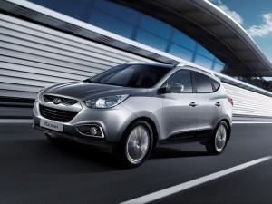 Hyundai Tucson 2012: precio, ficha técnica, imágenes y lista de rivales