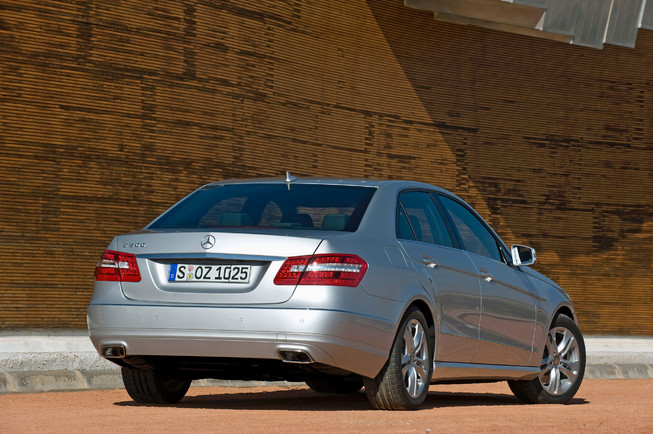 Mercedes Clase E y E 63 AMG: precios, prueba, ficha