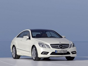 Mercedes Benz Clase E Coupe 2012: precio, ficha técnica, imágenes y lista de rivales