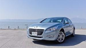 Peugeot presentó el 508 2012: precio,  ficha técnica, imágenes y lista de rivales