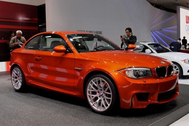 bmw serie 1 coupe 2012 ficha t cnica im genes y lista de rivales lista de carros. Black Bedroom Furniture Sets. Home Design Ideas