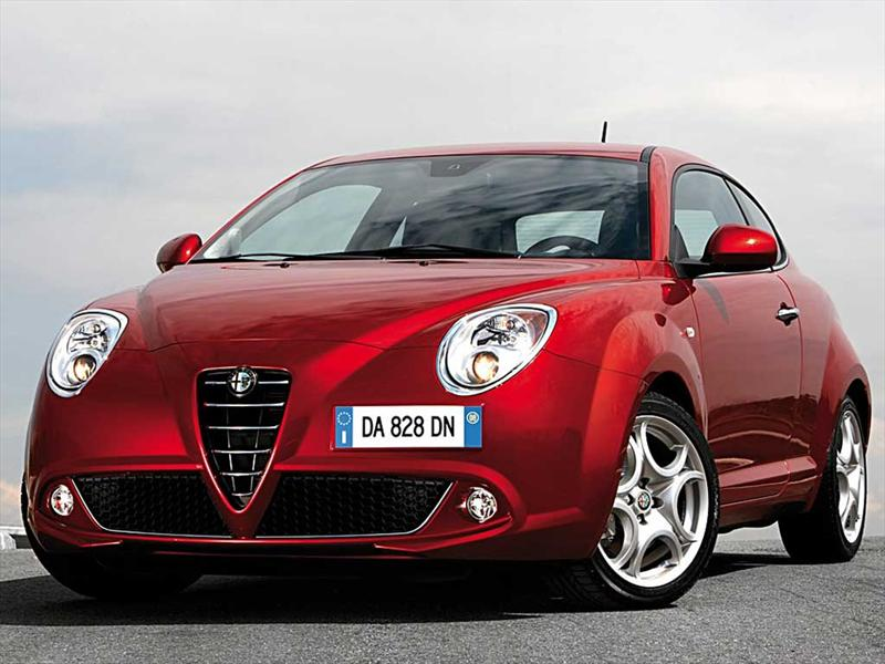 alfa romeo mito 2012 precio ficha t cnica im genes y lista de rivales lista de carros. Black Bedroom Furniture Sets. Home Design Ideas