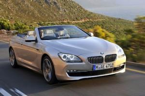 BMW Serie 3 Convertible 2012: precio, ficha técnica, imágenes y lista de rivales