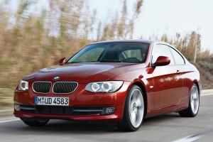 BMW Serie 3 Coupe 2012: precio, ficha técnica, imágenes y lista de rivales
